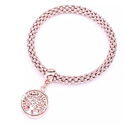 Personalized Ladies Bracelets Fashion Chain Bracelets